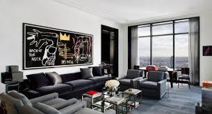 unique wall art and decor small bachelor pad living room bachelor