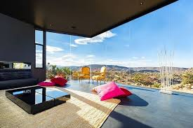 104 Mojave Desert Homes House Of The Day Black House By Oller Pejic Architecture Journal The Modern House