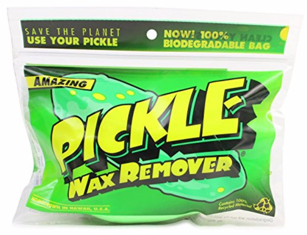 Sexwax Pickle Wax Remover