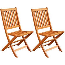 Stakmore Folding Chairs Fruitwood by Folding Chairs You U0027ll Love Wayfair