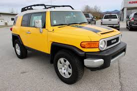 Used 2010 Toyota FJ Cruiser For Sale | Rutland VT | JTEBU4BF0AK083534
