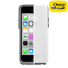 muter Series for iPhone 5C Glacier