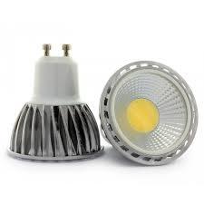 buy 8 watt gu10 cob led spotlight of strictly led s
