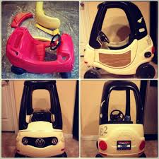 100 Fire Truck Cozy Coupe Cozy Coupe Restoration T2T S Pinterest Coupe