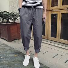 Japanese Style Streetwear Vintage Harem Pants