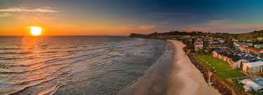 100 Absolute Beach Front Front Apartments Lennox Head Lennox Weddings And Events