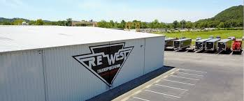 100 Livestock Trucking Companies About Us R E West Transportation