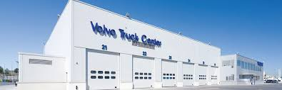 100 Volvo Truck Center References Trimo Building Envelope Solutions