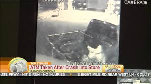 100 Cordova Truck Thieves Steal ATM From Rancho Convenience Store CBS