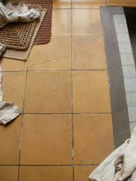how to clean floor grout without scrubbing tile floor cleaner