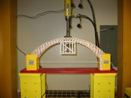 balsa wood bridge plans easy diy woodworking projects step by