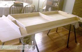DIY Pottery Barn Inspired Farmhouse Table - The Weathered Fox Pottery Barn Farmhouse Table Office And Bedroom Coffee Farmhouse Fniture Wonderful Rustic Ana Vintage Benchwright Extending Ding Decohoms White Benchwright Farmhouse Ding Table Diy Best 25 Tables Ideas On Pinterest Wood Dning Inspired The Weathered Fox Jute Placematsperfect For Summer