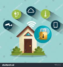 Smart Home Design Stock Vector 399879772 - Shutterstock A Smart Home In The Netherlands By Unstudio Design Milk Designs All New Creative How To Gadgets Homes And Interior Connected Home Design Dezeen Good Marvelous Decorating Cheap Ideas Best 10 Expert Tips For Building Your Automated Gizmodo 1000 About Modular California On Pinterest House Amazing 17 Gnscl Stock Vector 399879772 Shutterstock