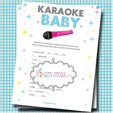Buy Pin The Pacifier On The Baby Baby Shower Games Party