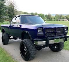 100 First Dodge Truck The Best Pickup S For Your Family 1st Gen Pinterest