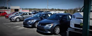 100 Toyota Truck Dealers Used Vehicles Tri Mac Port Hawkesbury Hip