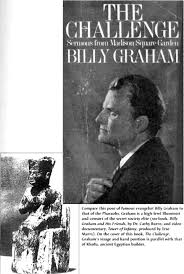 Billy Graham Is A 33 Degree Freemason And Fraud