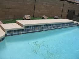 pool service by pool savers pool tile cleaning and filter cleaning