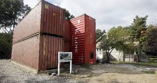 100 House Built From Shipping Containers Royal Oak House Built With Shipping Containers