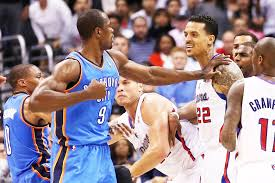 WATCH: Matt Barnes Would Fight Serge Ibaka 'Right Now' | SLAMonline Lakers Have A Potential Showtime Revivalist In Marcelo Huertas Forward Matt Barnes On Ejection 11082 Win Over Dallas 108 Best Mens Hairstyles Images Pinterest Barber Radio Gears Profanity Towards James Hardens Mom Video Nbc4icom Carmelo Anthony Took 6 Million Haircut To Give Knicks More Cap Video Frank Mason Iii 2017 Nba Draft Combine Basketball Accused Of Choking Woman Nyc Nightclub Talks About His Favorite Cartoons Youtube No Apologies