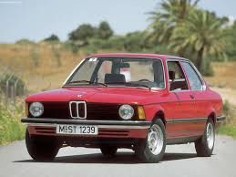 BMW 316 1978 picture 1 of 3
