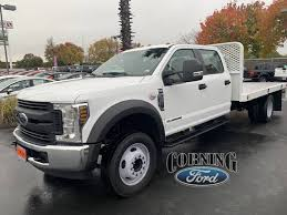 100 Dually Truck For Sale 2019 FORD F550 Corning CA 5005211454 CommercialTradercom