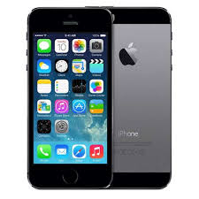 Apple iPhone 5S A1533 16GB GSM Factory Unlocked Space Gray Grade B