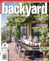 100 Home Ideas Magazine Australia Country Classic Backyard Garden Design