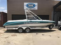 1993 Mastercraft Maristar 225 For Sale In Pleasanton, Texas