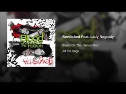 Blood On The Dance Floor Bewitched Mp3 by Bewitched Blood On The Dance Floor Mp3 Download Download Free Mp3
