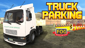 100 Truck Trailer Games Parking HD Game YouTube