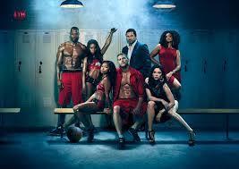 hit the floor tv series 2013 full cast crew imdb