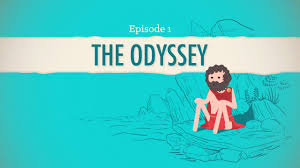 the odyssey in modern a and difficult journey or the odyssey crash course