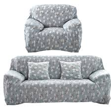 Stretch Slipcovers For Sofa by Online Get Cheap Sectional Slipcovers Aliexpress Com Alibaba Group
