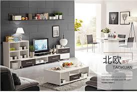 elegante grau thema wohnzimmer möbel mdf board tv schrank set buy tv schrank set wohnung wohnzimmer möbel tv ständer mdf board product on