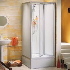 top badshop roth exklusiv dusche oberteil typ 152 1735 x 845 x 845 x 315 mm falttür 2 tgl weiss ohne unterteil top marken badezimmer