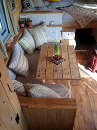 20 Best And Low Budget Rv Hacks Makeover Remodel Table Ideas Rh Com Refinish Oak Dining Before After Refinished Room