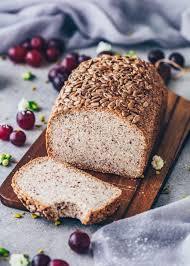 vegan keto bread