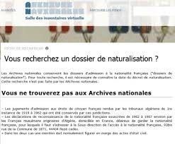 archives nationales cgma maisons alfort