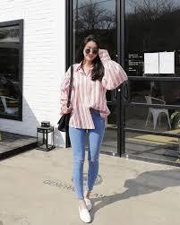 DahongMT Style2017 SungSin Korean Spring Fashion