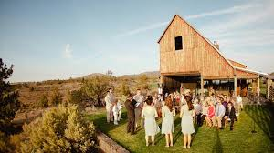 The Barn One Of Most Beautiful Venues In Oregon Is Very Popular Among Brides