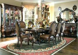 Fancy Dining Room Sets Luxury Table Centerpieces Modern Elegant For Sale Ro