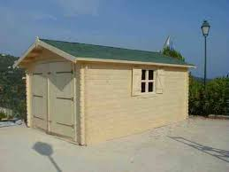 garage abri chalet construction vente de chalet maison en kit