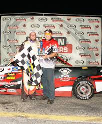 "ARCA Truck Series: Brandon Huff Finally ""Strikes""! Visits 1st ..."