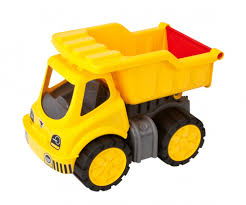 BIG-Power-Worker Dumper Truck - Original - BIG-Power-Worker ...