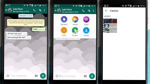 How to convert videos into GIFs on WhatsApp AndroidPIT