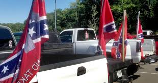 100 Confederate Flag Truck Flags Image Of Rifle Show Up At SCHS