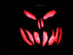 The Joker Pumpkin Stencil by Halloween Pumpkin Designs Mgt Design