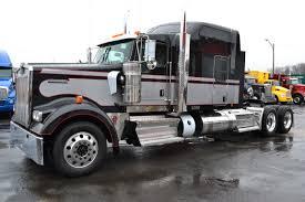 100 Truck Papet 2015 Kenworth W900 For Sale Paper Kenworth W900l S