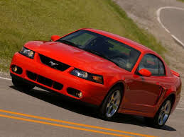 10 Best Special Edition Ford Mustangs Since 2000